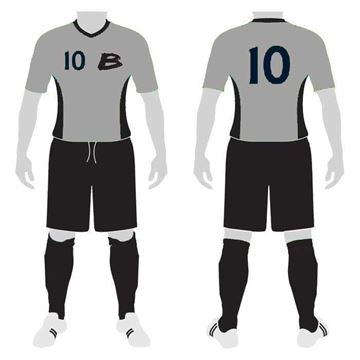 Picture of Soccer Kit Style WB103C Clubs Special