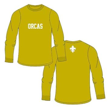 Picture of Shooting Shirt Orca 575 Custom