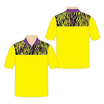Picture of Polo Shirt T2S 608 Custom